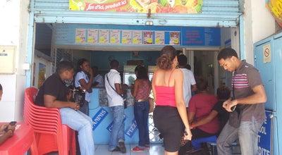 Photo of Pizza Place B.food at 2 Boulevard De La Marne, Fort de France 97200, Martinique