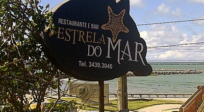 Photo of Seafood Restaurant Restaurante Estrela do Mar at Av. Min. Marcos Freire, 1691, Olinda 53030-000, Brazil