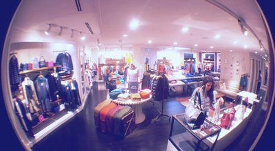 Photo of Clothing Store Tommy Hilfiger at Hoogstraat 20, Den Haag 2513AS, Netherlands