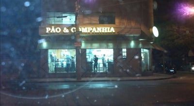 Photo of Bakery Pão & Companhia at R. Salvador Filardi 10-85, Bauru 17051-110, Brazil