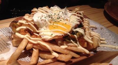 Photo of Korean Restaurant Dakgogi at Canada