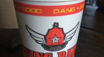 Photo of Wings Joint Wing Barn at 1306 N Ed Carey Dr, Harlingen, TX 78550, United States