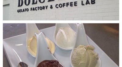 Photo of Ice Cream Shop Dolcezza Gelato Factory and Coffee Lab at 550 Penn St Ne, Washington, DC 20002, United States