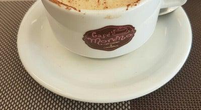 Photo of Cafe Café Moreno at Auto Posto Nippon, Ponta Pora, Brazil