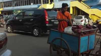 Photo of Farmers Market Pasar Baru Karawang at Jl. Tuparev, Karawang, Indonesia