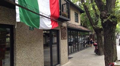Photo of Italian Restaurant D.O.C Gastronomia Italiana at 5 Dongping Rd, Shanghai, Sh, China