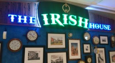 Photo of Pub The Irish House at Phoenix Market City, Pune 411014, India