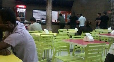 Photo of Burger Joint Bacana's Lanches at R. Inajara, 788, Rio das Ostras 28890-000, Brazil