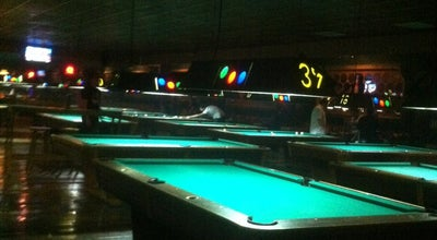 Photo of Pool Hall Pool Revolución at Juventino Rosas, Monterrey, Mexico