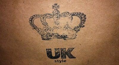 Photo of Boutique UK Style at Никитский Бул., 17, Москва 119019, Russia