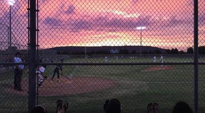 Photo of Baseball Field Waterview baseball fields at Rowlett, TX 75089, United States