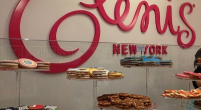 Photo of Dessert Shop Eleni's Cookies at 75 9th Ave, New York, NY 10011, United States