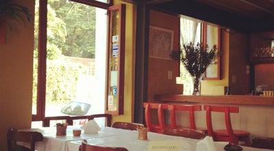 Photo of Brazilian Restaurant Borogodó at R. Pacheco Leão, 836, Rio de Janeiro 22460-030, Brazil