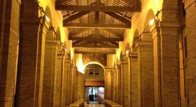 Photo of Historic Site Vecchia Pescheria at Piazza Cavour, Rimini 47900, Italy