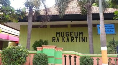 Photo of History Museum Museum RA KARTINI at Jl Pemuda No.1, Jepara, Indonesia