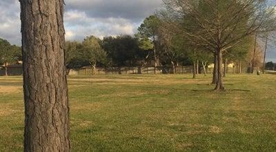 Photo of Park Bishop Park at Blackhawk, Houston, TX 77089, United States