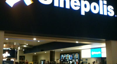 Photo of Movie Theater Cinépolis at Av. 1 De Mayo S/n, Zona Metropolitana 54700, Mexico