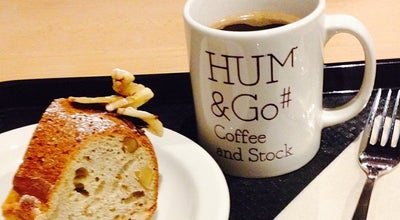 Photo of Cafe HUM&Go at 住吉町14-56, 野々市市 921-8813, Japan
