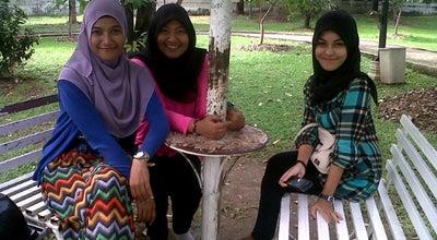 Photo of Park Putroe Phang Park at Jalan Teuku Umar, Banda Aceh Indonesia, Indonesia