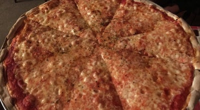 Photo of Pizza Place Nancy's Townhouse at 1453 Main St, Rahway, NJ 07065, United States