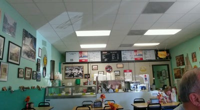 Photo of American Restaurant Lyn's Ice Cream And Deli at 824 W Montrose St, Clermont, FL 34711, United States