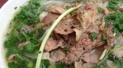 Photo of Ramen / Noodle House Phở Gia Truyền Bát Đàn at 49 Bát Đàn, Hoàn Kiếm, Vietnam