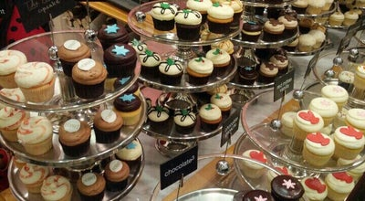 Photo of Cupcake Shop Georgetown Cupcake at 111 Mercer St, New York, NY 10012, United States