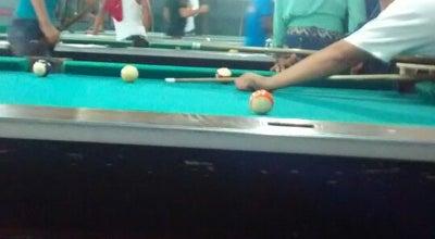 Photo of Bowling Alley Billares Kapeka at 7a. Poniente, Tapachula 30700, Mexico