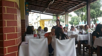 Photo of Brazilian Restaurant Restaurante Sabor Mineiro at Av. Minas Gerais, 1823, Governador Valadares 35010-161, Brazil