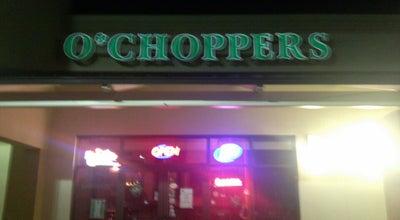 Photo of Bar O'Choppers Almost Irish Pub at 25908 Canal Rd, Orange Beach, AL 36561, United States