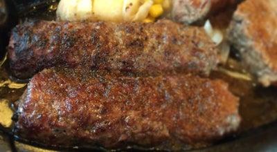 Photo of Steakhouse ブロンコビリー 焼津八楠店 at 大覚寺八楠62-1, 焼津市 425-0088, Japan