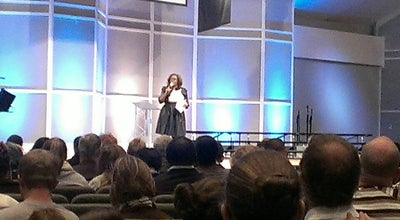 Photo of Church New Life Providence Church at 1244 Thompkins Ln, Virginia Beach, VA 23464, United States