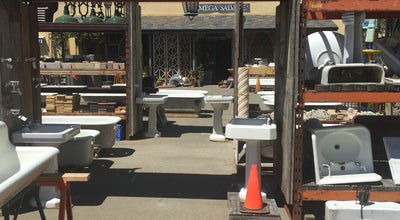 Photo of Thrift / Vintage Store Ohmega Salvage at 2407 San Pablo Ave, Berkeley, CA 94702, United States