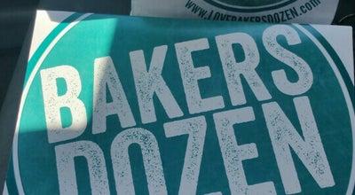 Photo of Bakery Bakers Dozen at 1-99 Williams Ave, Jefferson, LA 70121, United States