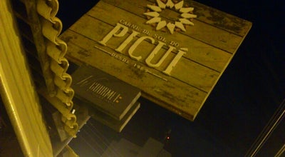 Photo of Brazilian Restaurant Picuí at Av. Da Paz, 1140, Maceió 57022-050, Brazil