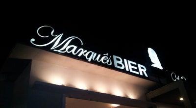 Photo of Bar Marquês Bier at R. Dr. Barcelos, 1202, Canoas, Brazil