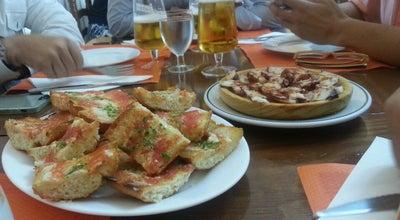 Photo of Spanish Restaurant Mesón la Tapa III at Spain