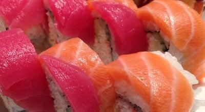 Photo of Sushi Restaurant Hana Sushi at 27576 Ynez Rd, Temecula, CA 92591, United States