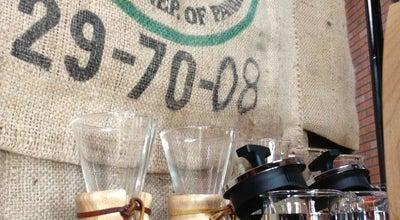 Photo of Cafe Caffe Sospeso at Sanchez Taboada No. 10342, Tijuana 22010, Mexico
