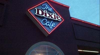 Photo of American Restaurant Dixie Cafe at 17306 Interstate 30 N, Benton, AR 72019, United States