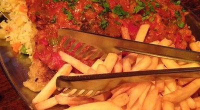 Photo of Brazilian Restaurant Peixe Na Brasa at R. Tamoios, 545-641 - Vila Tupi, Praia Grande 11703-140, Brazil