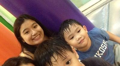 Photo of Playground Kidzoona, SM City Masinag at Philippines