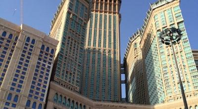 Photo of Hotel ابراج البيت (وقف الملك عبدالعزيز) at Saudi Arabia