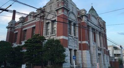 Photo of Art Gallery 岡崎信用金庫資料館 at 伝馬通1-58, 岡崎市, Japan