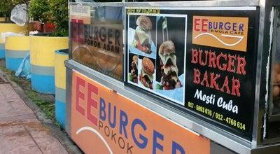 Photo of Burger Joint EE Burger Pokok Asam at Malaysia