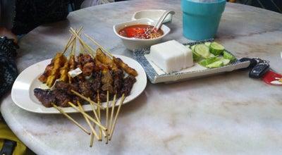Photo of Malaysian Restaurant Terminal Satay Zul at Jalan Teluk Sisek, Kuantan 25050, Malaysia