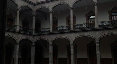 Photo of History Museum Museo del Palacio at Explanada De Los Héroes S/n, Planta Baja, Monterrey, Mexico
