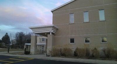 Photo of Church United Presbyterian Church at 2400 W Northmoor Rd, Peoria, IL 61614, United States