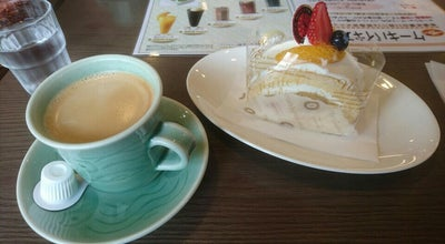 Photo of Tea Room ナカシマ糸魚川店 at 横町5-12-72, 糸魚川市, Japan