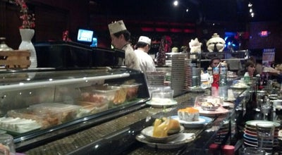 Photo of Sushi Restaurant Kiku Japanese Steak & Sushi at 2725 Old Milton Pkwy, Alpharetta, GA 30009, United States